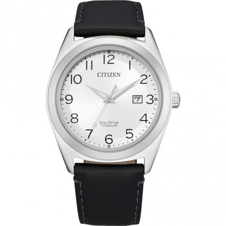 Citizen Super Titanium horloge
