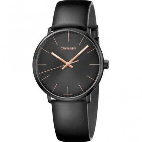 Calvin Klein horloge K8M214CB