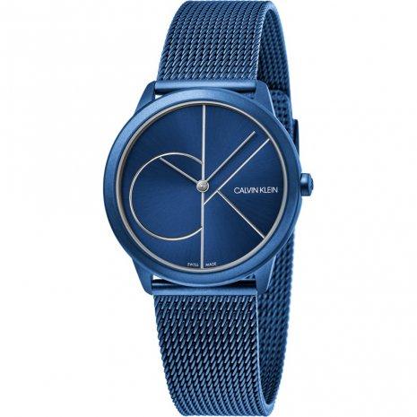 Calvin Klein horloge K3M52T5N