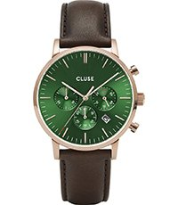 CW0101502006 Aravis Chrono 40mm