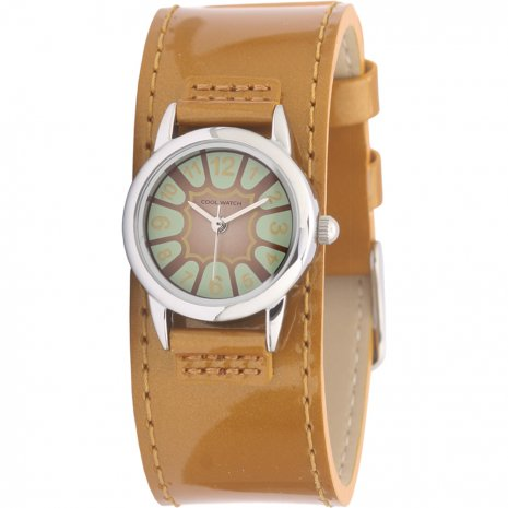 Prisma Cool Watch: Sunshine horloge
