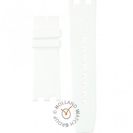 D & G horlogebandje