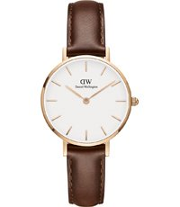 DW00100231 Classic Petite St. Mawes 28mm