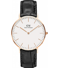 DW00100041 Classic Reading 36mm