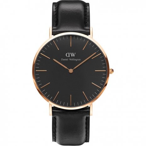 Daniel Wellington Classic Sheffield horloge