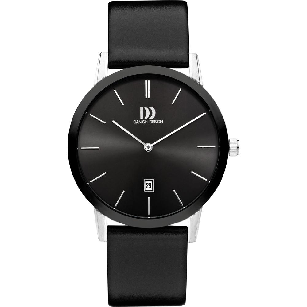Danish design iq13q1118 heren horloge iq13q1118 for What is danish design