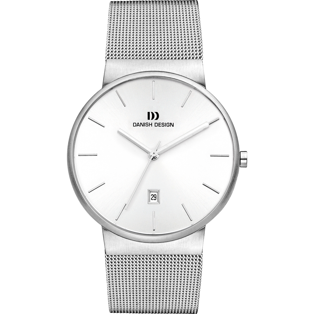 Danish Design Iq62q971 Heren Horloge Iq62q971