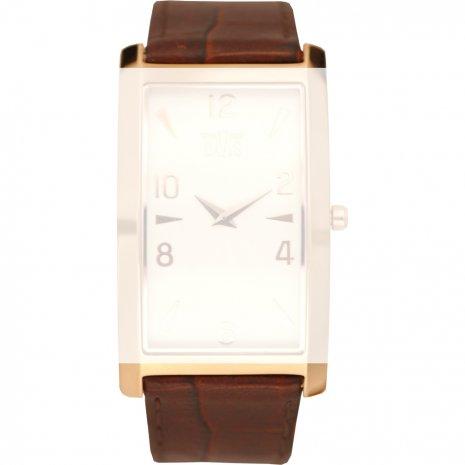 Davis Horlogeband BB1052.22 1052
