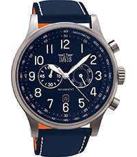 Davis-0455 Aviamatic 48mm