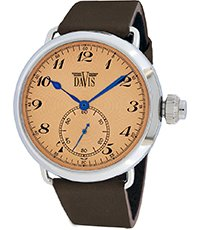 Davis-1821 Fillmore 46mm