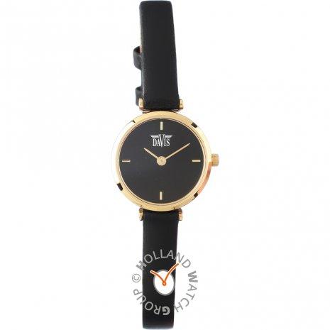Davis horloge