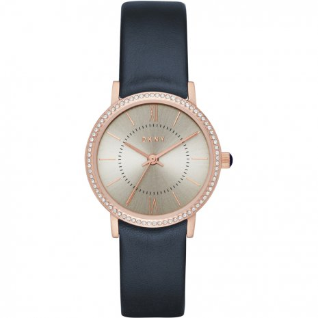 DKNY Willoughby Small horloge