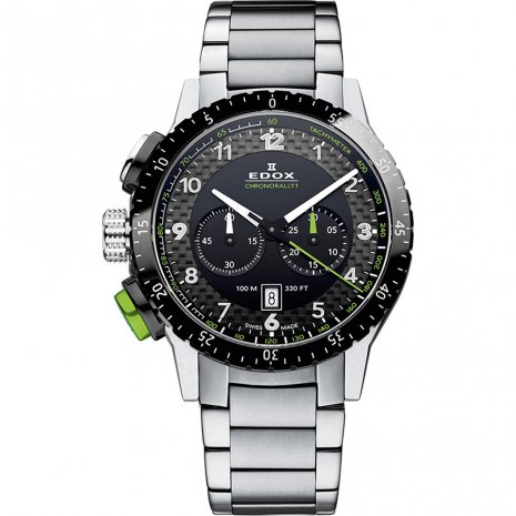 Edox Chronorally 1 horloge