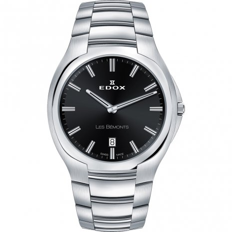 Edox horloge 56003-3-NIN