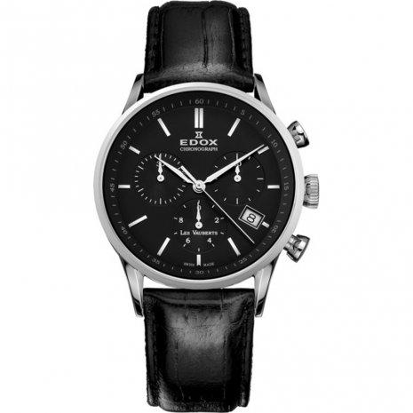 Edox horloge 10401-3N-NIN