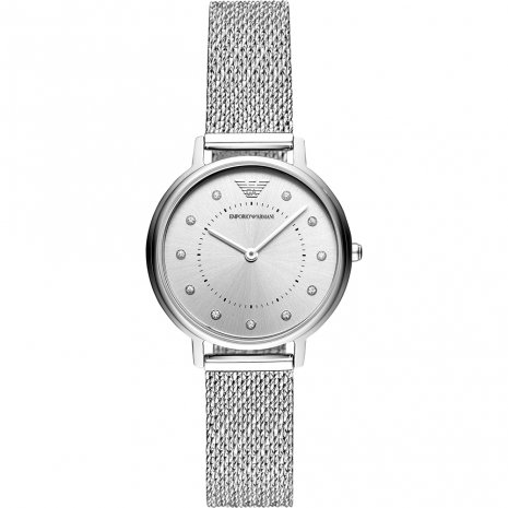 Emporio Armani horloge