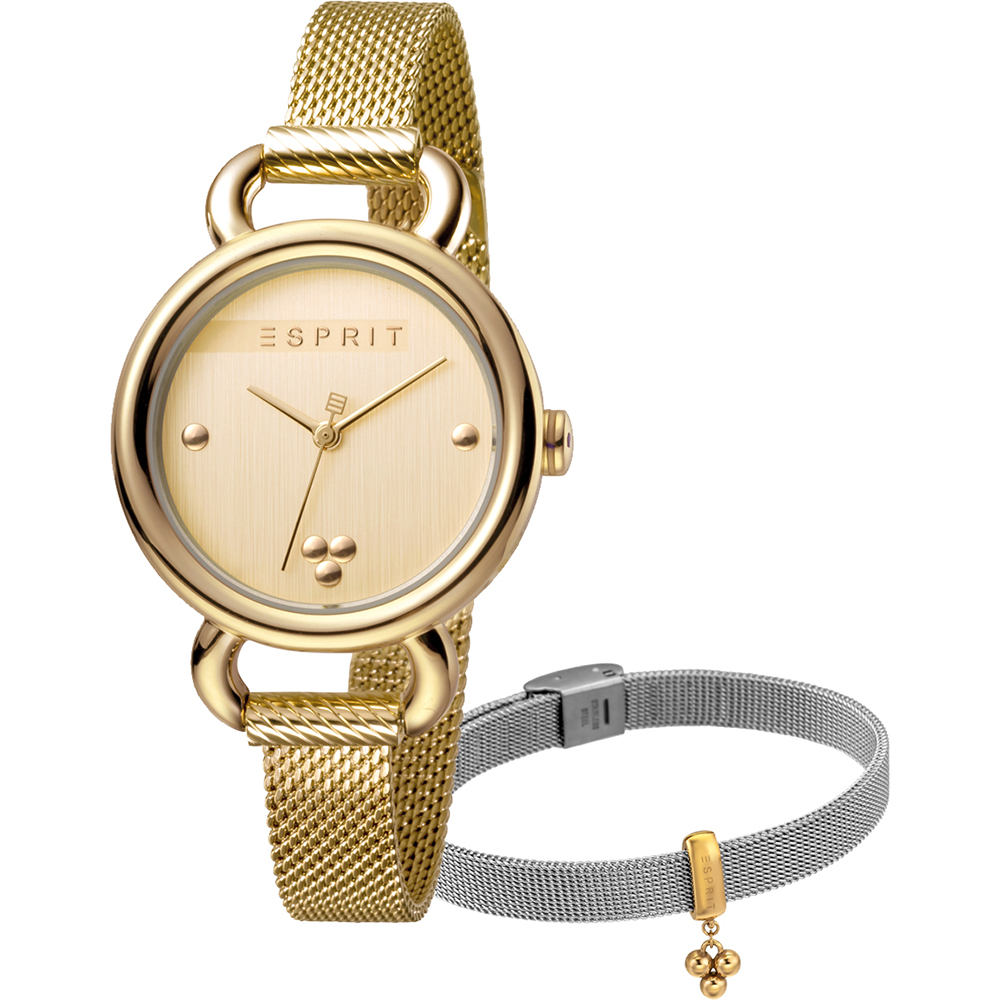 9809ebf0edc Esprit ES1L023M0055 Play horloge • EAN: 4894626011887 • Horloge.nl