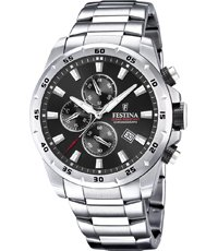 F20463/4 Chrono Sport 45mm
