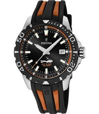 F20462/3 The Originals Diver 44.5mm