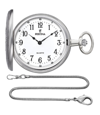 F2025/1 Pocket Watch