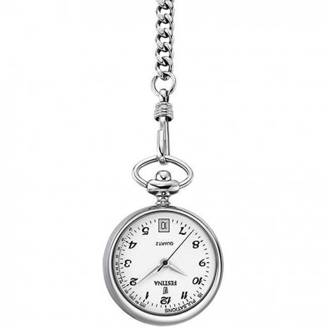 Festina Pocket Watch Zakhorloge
