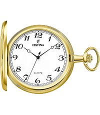 F2031/1 Pocket Watch 48mm