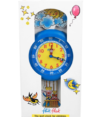 FAW10 Balloon Clock