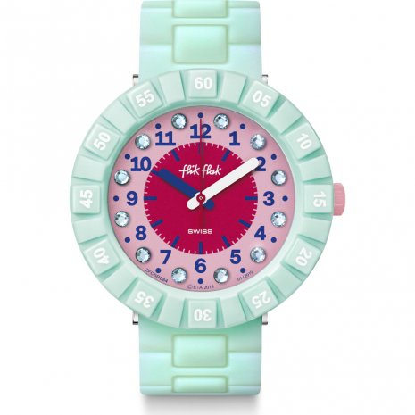 Flik Flak Chemical Cookie horloge