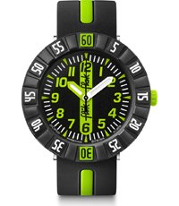 FCSP032 Green Ahead 34mm