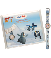 FLN019PACK Happy Feet 30mm