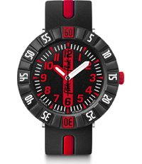 FCSP079 Red Ahead 34mm