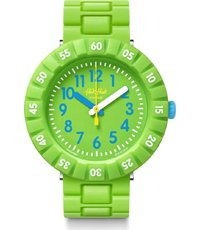 FCSP097 Solo Green 34mm