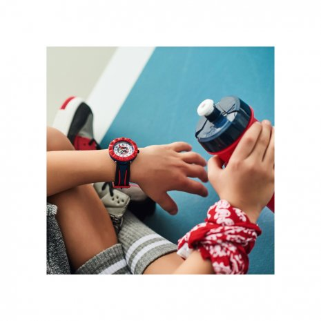 Swiss Made kinderhorloge Lente/Zomer collectie Flik Flak