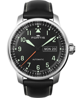704.21.11 Flieger Professional 41mm