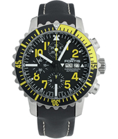 671.24.14 Marinemaster Yellow 42mm