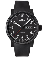 623.18.71 Spacematic Pilot Professional 40mm