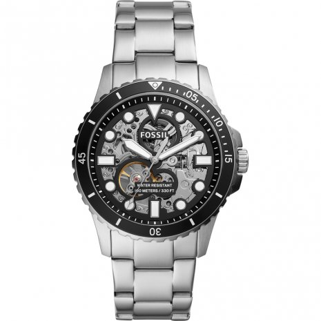Fossil FB - 01 Automatic horloge