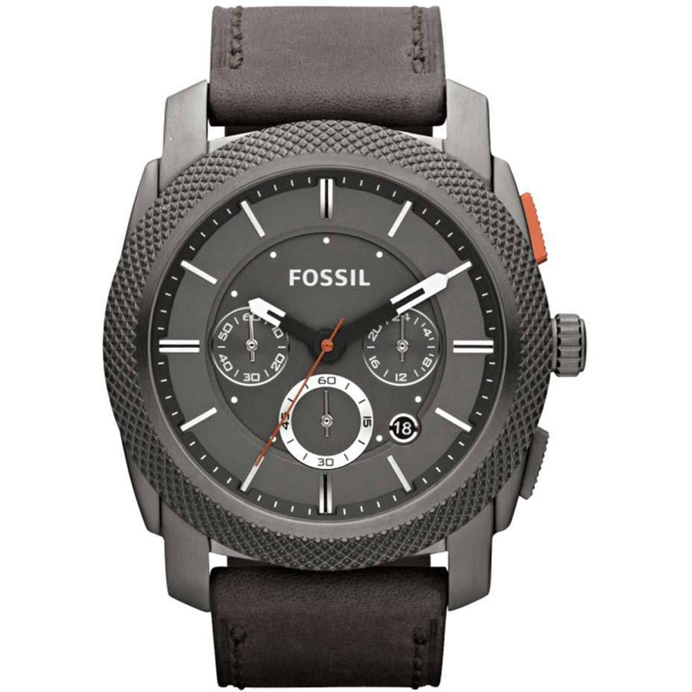 fossil fs4777 heren horloge machine. Black Bedroom Furniture Sets. Home Design Ideas