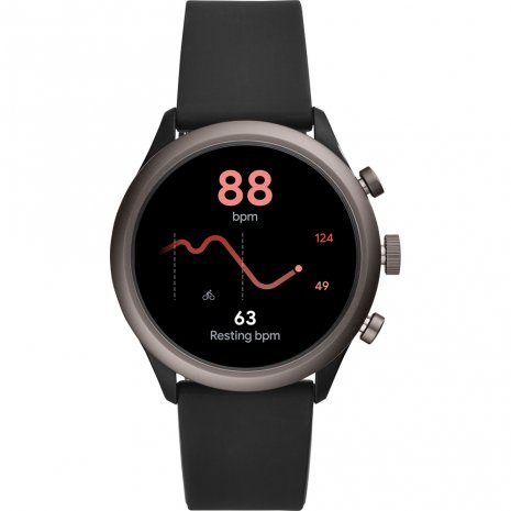 Touchscreen smartwatch Lente/Zomer collectie Fossil