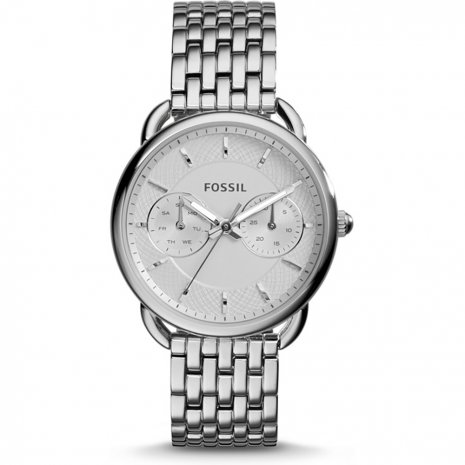Fossil Tailor horloge