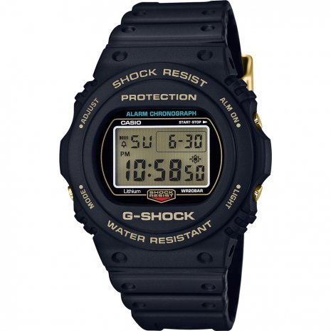 G-Shock 35th Anniversary Limited Edition horloge