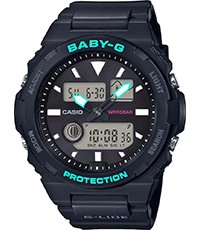 BAX-100-1AER BABY-G 42.4mm
