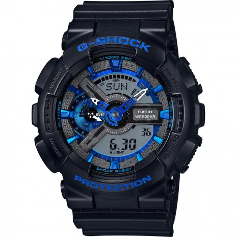 G-Shock Cool Blue horloge