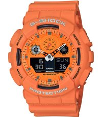 GA-100RS-4AER Hot Rock Sounds 51.2mm