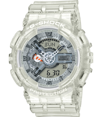 GA-110CR-7AER Coral Reef 51.2mm
