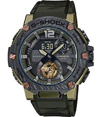 GST-B300XB-1A3ER G-Steel - Limited Edition 50mm