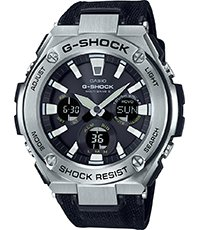 GST-W130C-1AER G-Steel Tough Solar 52.4mm