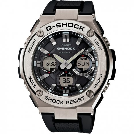 G-Shock G-Steel Tough Solar horloge