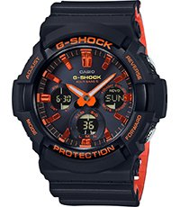GAW-100BR-1A Waveceptor - Bright Orange 52.5mm