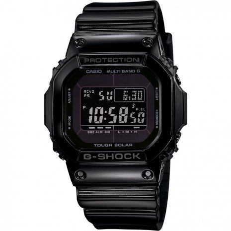 G-Shock Waveceptor - Basic Black horloge
